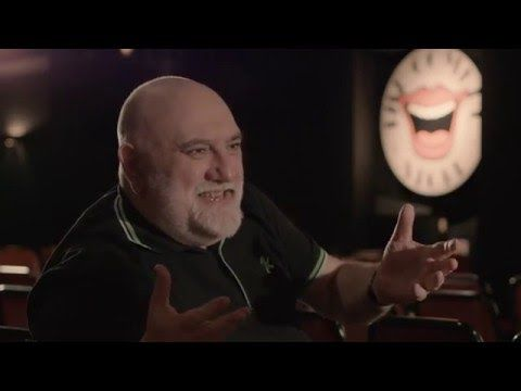 Alexei Sayle and Stewart Lee talk about Thatcher Stole My Trousers