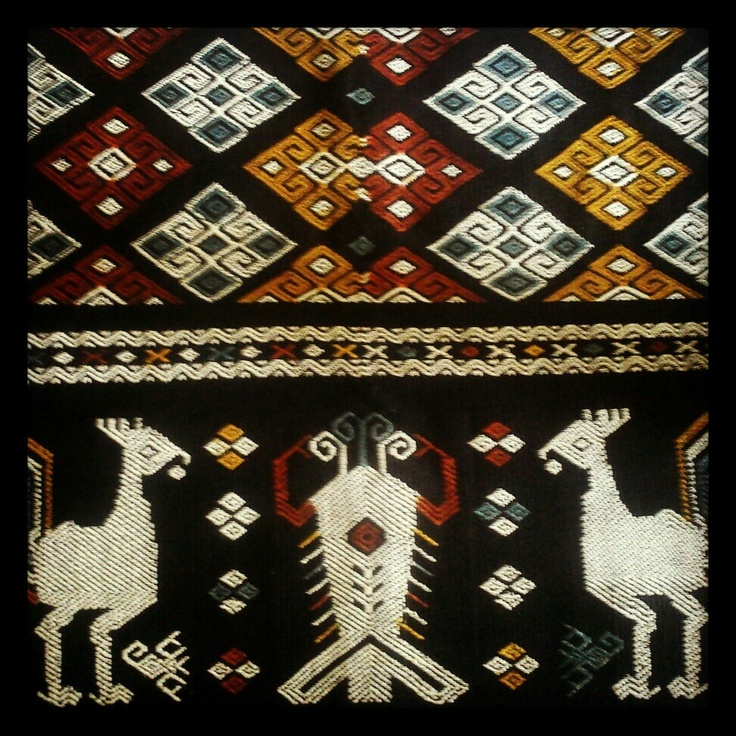 ~tradit¡on~ #tenun #ikat #waving #Sumba #Indonesia #traditional #ethnic #treasure