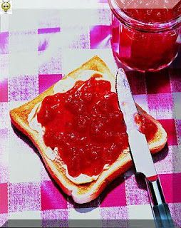 vcielkaisr-mojerecepty: Džem zmiešaného ovocia