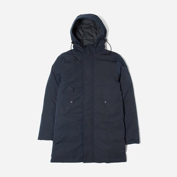 The Winter Parka - Everlane