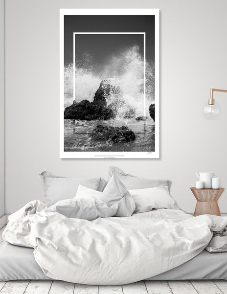 Discover «Photo Frames_6», Limited Edition Canvas Print by Siemos Yiannis - From $59 - Curioos