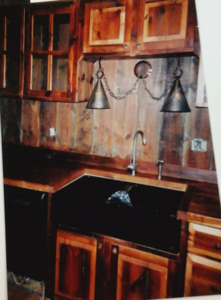 Custom Reclaimed Barn Wood Kitchen Cabinetry And Islands   We Use Wood From  Dismantled Barns And
