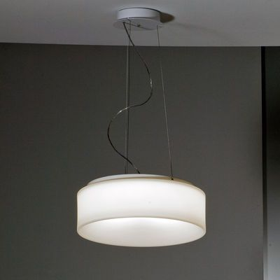 Suspension Hole-light Ø 50 cm