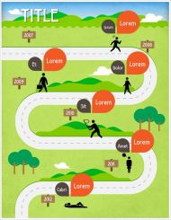 easel.ly | create and share visual ideas online - have students make their own infographics