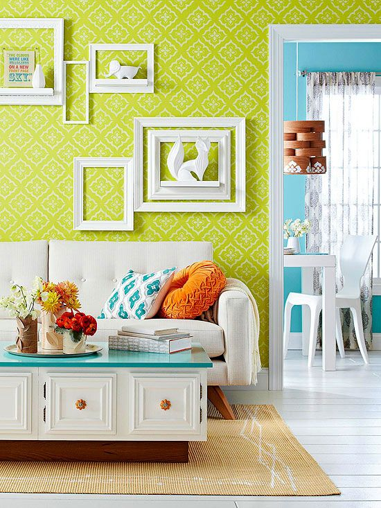crea una linda mesa de centro con dos gabinetes de cocina!