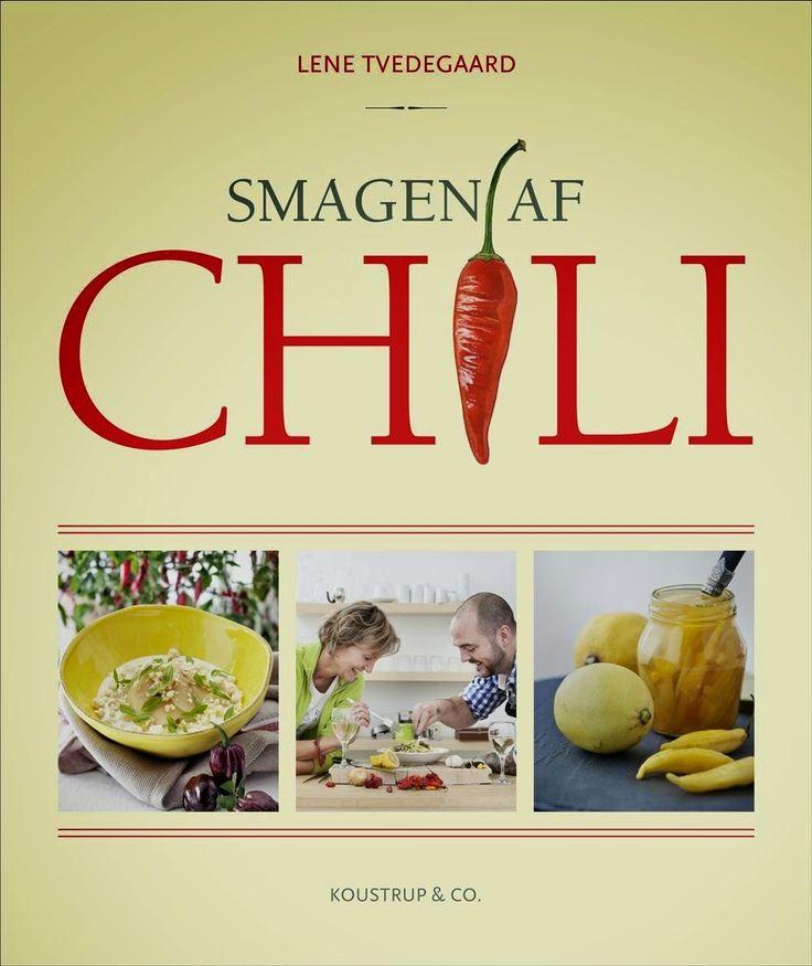 SMAGEN AF CHILI - The taste of chili