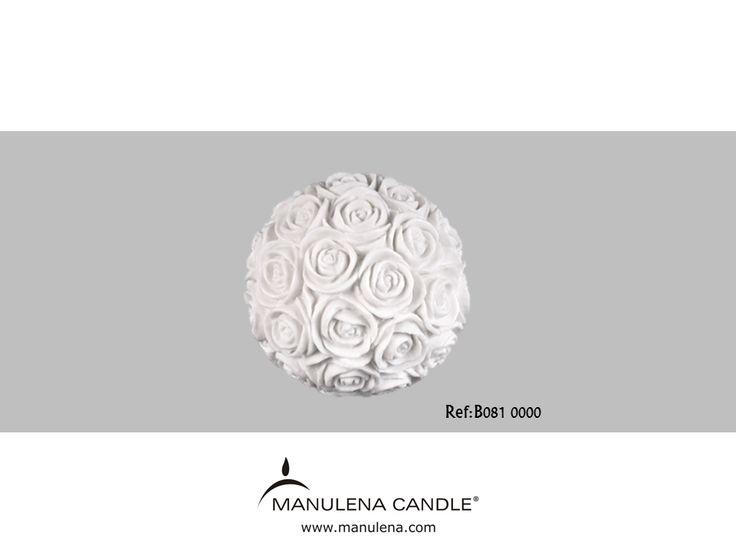Bola de rosas difusora com aroma a Blossom Love @ Roses bouquet diffuser with Blossom Love fragrance.