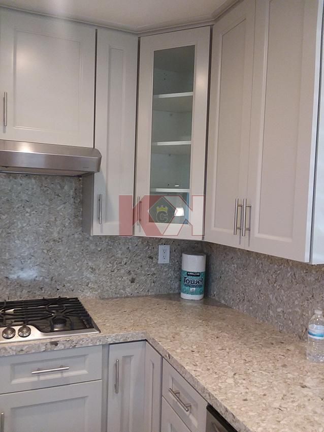 kitchen cabinet kings reviews testimonials we purchased an rh pinterest ca