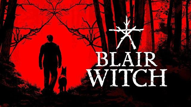 Video Game News: Trailer for Blair Witch