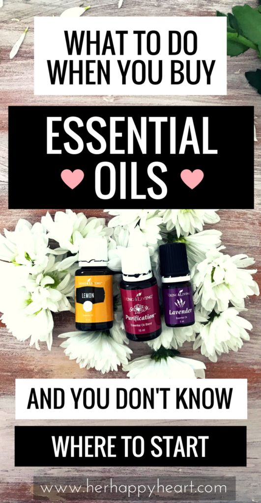 So You've Bought An Essential Oils Starter Kit... Now What!? | #essentialoils #doterra #youngliving #YL | Essential oils for beginners | Essential oils storage | Young Living | Doterra
