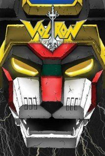 Voltron: Defender of the Universe (1984) Loved this as a kid.  Would come home from school and finish homework in time to watch.