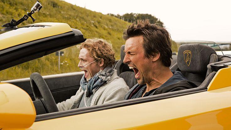 Kinotipp der Woche: Der geilste Tag Mehr unter >>> http://goo.gl/jOdyvZ