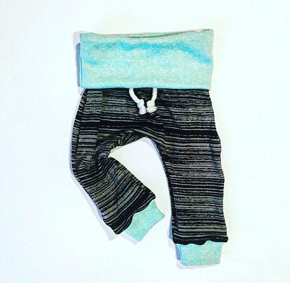 Skinny sweats / baby boy clothes / joggers / baby by BornApparel