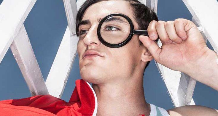 Winners/Losers by Bartosz Wojciechowski for Male Model Scene