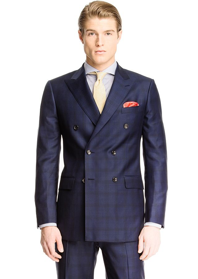 Best 25  Custom tailored suits ideas on Pinterest | Men wedding ...