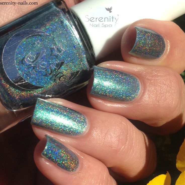 September 2014 LE swatched by @cdavid0648