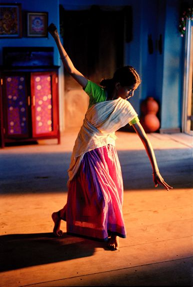 Dancing, which is like dreaming with your feet, is the truest expression of a people is in its dance and in its music. Bodies never lie.