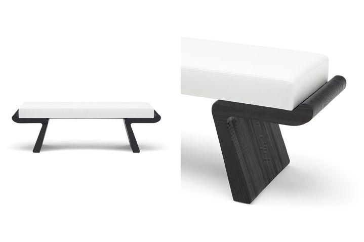 Christian Liaigre | Furniture | Manufacturers | Thomas Lavin