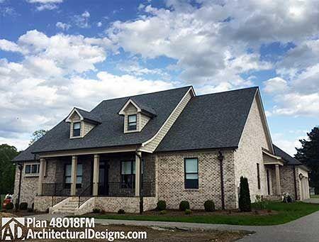 337 best house plans images on pinterest house floor for Kentucky dream homes floor plans