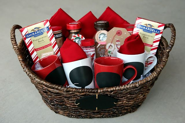 Best 25+ Chocolate Gift Baskets Ideas On Pinterest