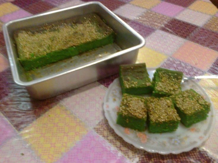 resep roti jala malaysia copd blog Resepi Kuih Bakar Sarang Madu Enak dan Mudah