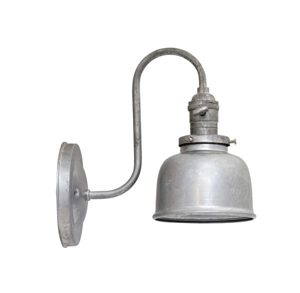 Fargo Wall Sconce, Period Wall Light | Barn Light Electric