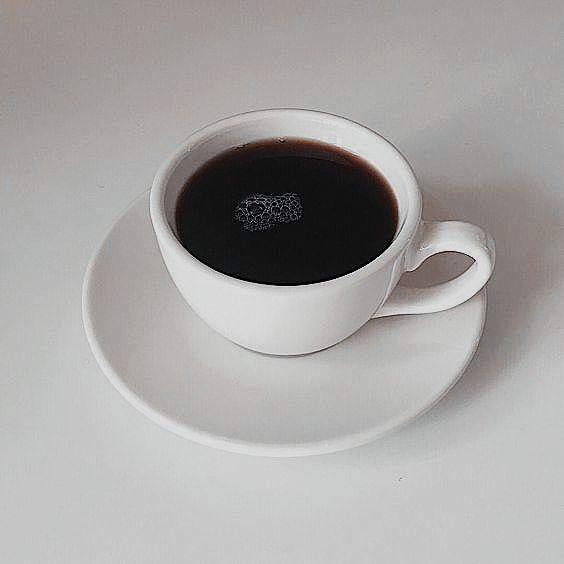 Черный кофе картинки большие