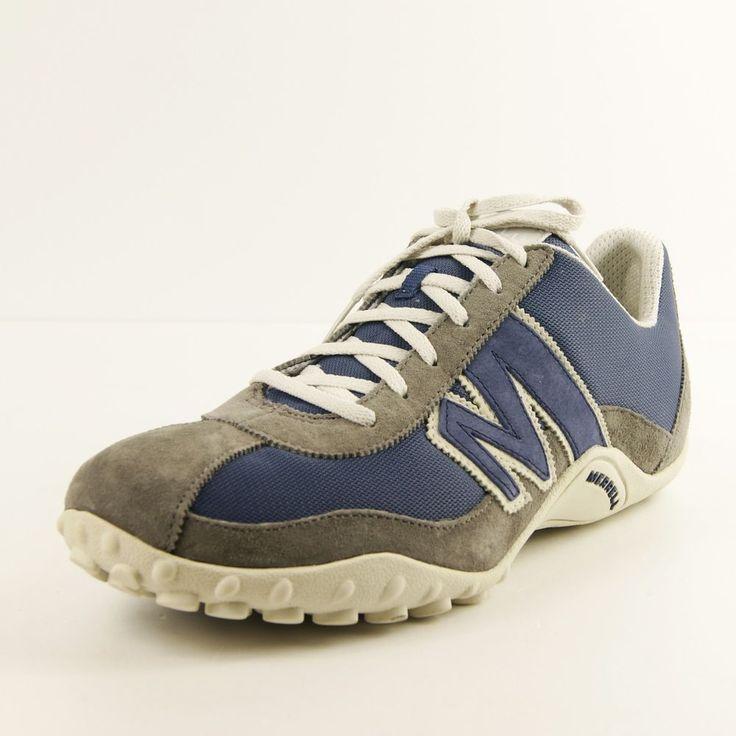 Merrell Mens Sprint Blast Athletic Shoes J505625 SIZE: 7.5,11,11.5(For sale) #Merrell # ...
