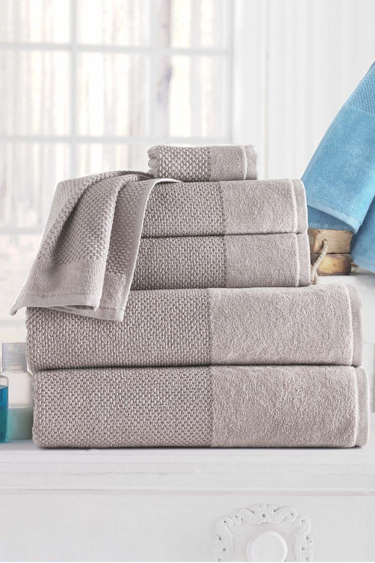 Bath Sheet vs Bath Towel: What's the Difference?