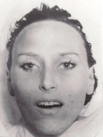 On the 9th of August 1976 the body of an unidentified female was located lying in the grass near a busy interstate highway in Sumter County, South Carolina. She was located beside an unidentified male. The investigation quickly revealed that she had been murdered and had died as a result of a gun shot.