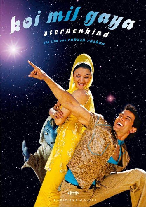 Watch Koi... Mil Gaya 2003 Full Movie Online Free