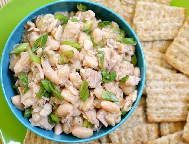 16 Healthy Tuna Recipes That Are Far From Boring | http://homemaderecipes.com/16-healthy-tuna-recipes/
