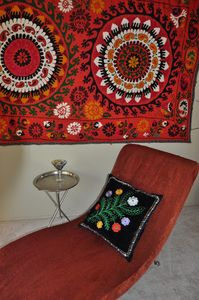 49 Best Ikat In Home Decor Images On Pinterest
