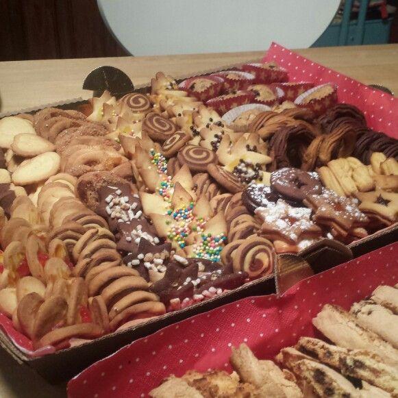 Biscotti x tutti!