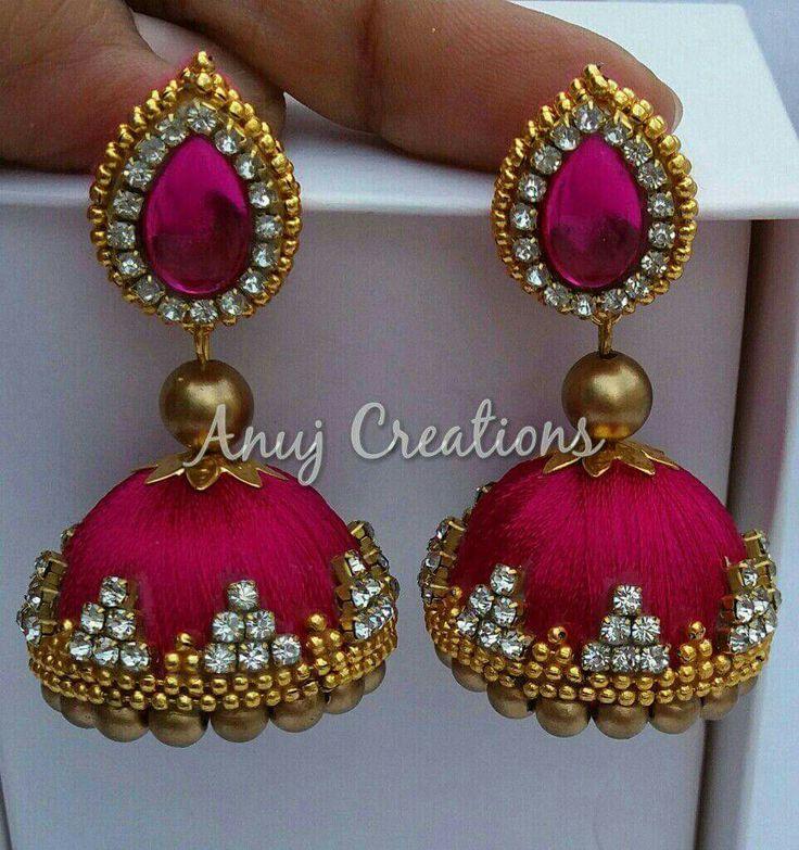 Handmade Earring Designs 1861 Best 201 Kszerk 233 Sz 237 T 233 S Jewelry