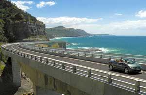 Grand Pacific Drive