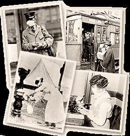 World War I claimed an estimated 16 million lives. The influenza epidemic that swept the world in 1918 killed an estimated 50 million people