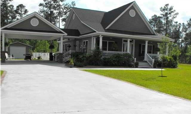 Attached Carport To House See 5 Top Designs Up To 6 Tips To Build