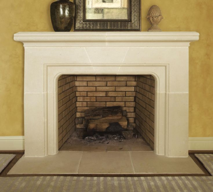 Fireplace Mantels,Elegant. So many beautiful mantels – how do you choose?  With our style guide! - 17 Best Images About Elegant Fireplace Mantels On Pinterest