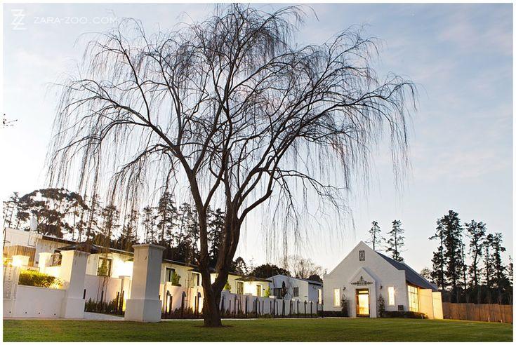 Brenaissance – Stellenbosch