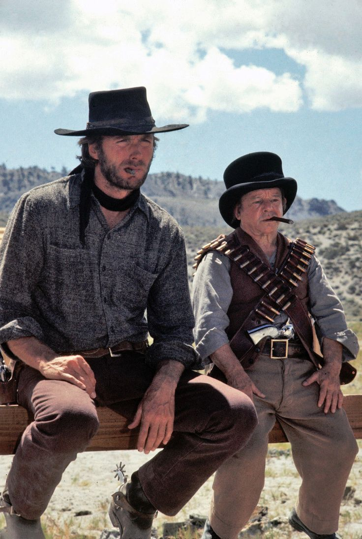 High Plains Drifter (1973)                                                                                                                                                                                 More