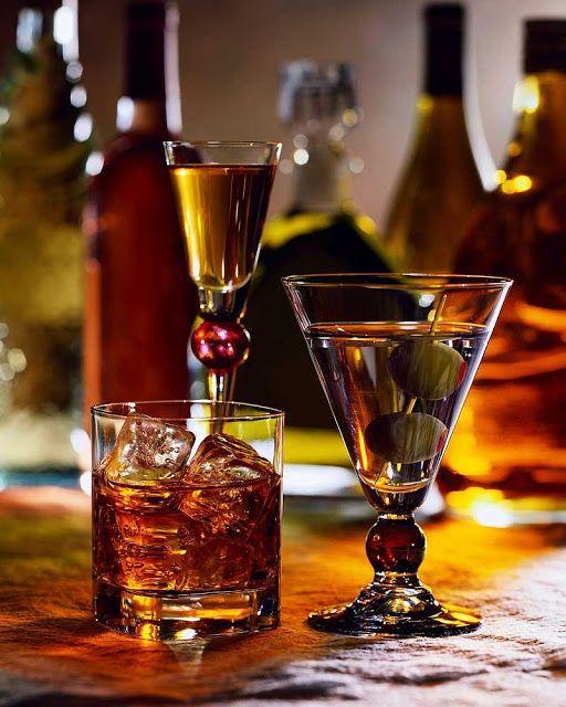 Мне интересно: 7 способов приготовить старинный русский напиток Ратафию
