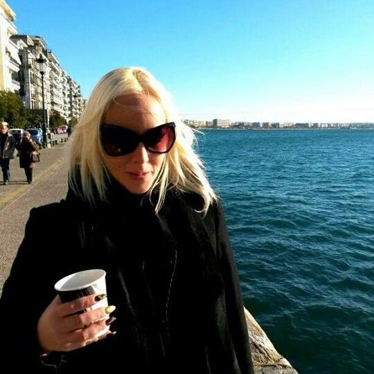 Salonica morning