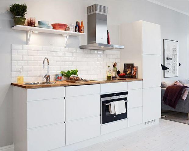 Mejores 151 imágenes de Cocinas... en Pinterest | Cocinas, Madera y ...