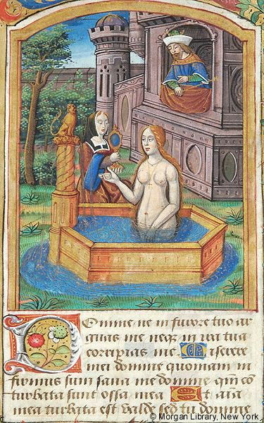 Book of Hours | France, Paris | early 16th century | The Morgan Library & Museum