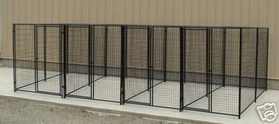 Pinterest o the worlds catalog of ideas for Big indoor dog kennels