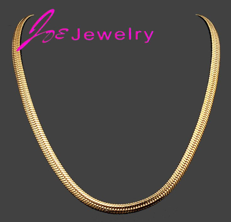 Find More Choker Necklaces Information about 2015 18K Yellow Gold Filled Necklaces Flat Close Curb Cuban Mens herringbone Chain womens Necklaces hot Wholesale Gift Jewelry,High Quality ew,China ew picture Suppliers, Cheap ew phone from peng jewelry on Aliexpress.com