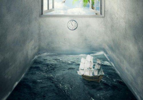 Odporność: uczenie się na własnym cierpieniu   pieknoumyslu.com