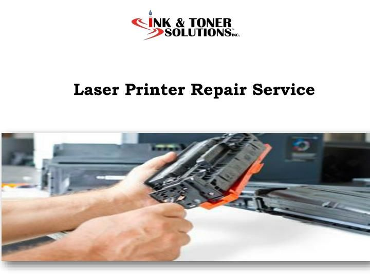 12 best Printer Repair images on Pinterest Laser printer, Ink