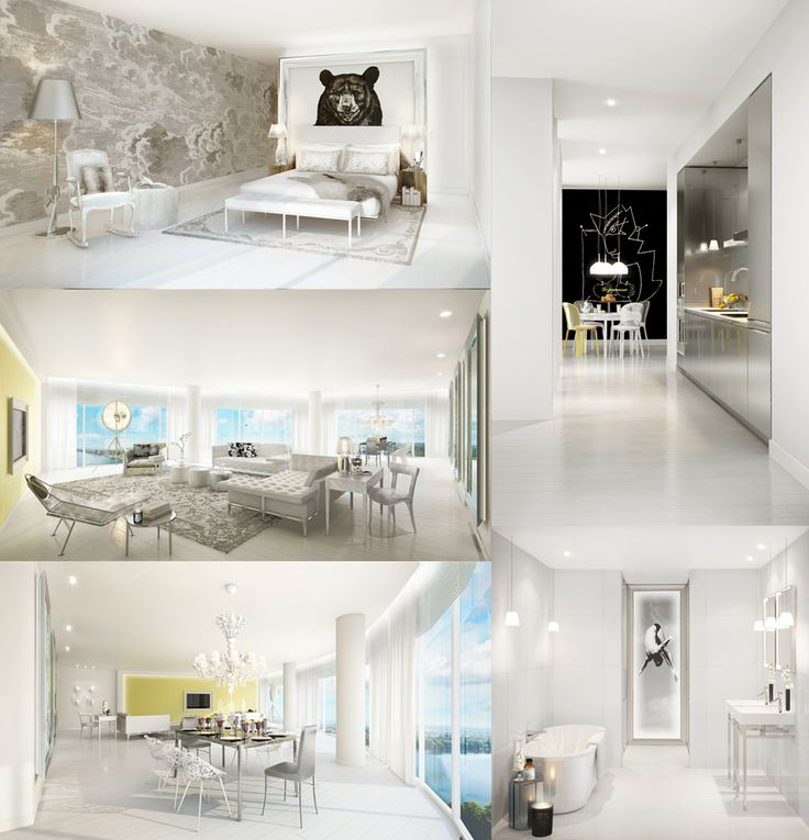 What style would you prefer for your condo? Yoo Montreal offers three different palettes. You are free to choose!   Minimal is the answer to a profound love for the simple, the pure. Inspired by water and air, it centres on the essential while combining function with aesthetics. Minimal is clean and smooth, a hard white shell with a soft interior that encompasses geometric, conceptual space. Bare brick, elementary shapes and colours come together in this luminescent, zen palette.